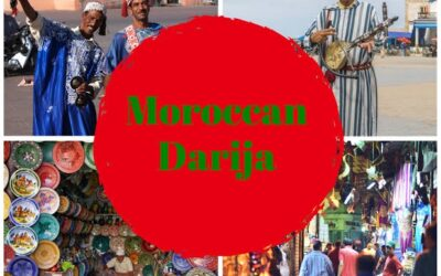 North African Darijas: Are they arabic dialects?